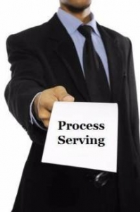 Process Serving in the Uk
