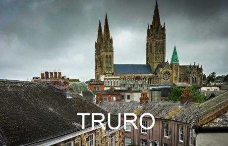 Evictions in Truro
